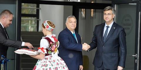 Horvátország és Magyarország kapcsolatában fontos szerepet játszanak a kisebbségek