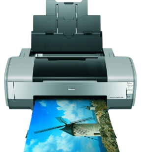 Image Epson Stylus Photo 1390 Printer Driver