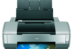 Epson Stylus Photo 1390 Printer Driver