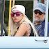 FOTOS HQ: Lady Gaga conduciendo en las calles de Malibú - 27/08/16