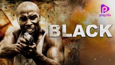 Black 2009 Hindi English Telugu Tamil Download 480p