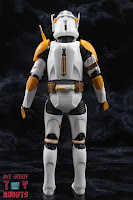 Star Wars Black Series Archive Clone Commander Cody 06
