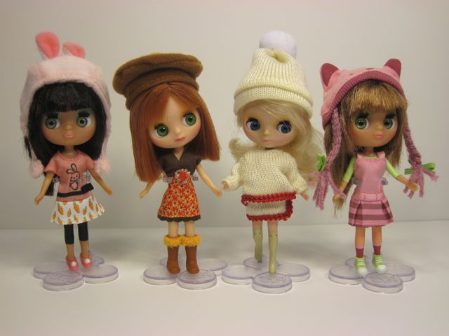Dolls, Clothing & Accessories Lps Blythe Doll