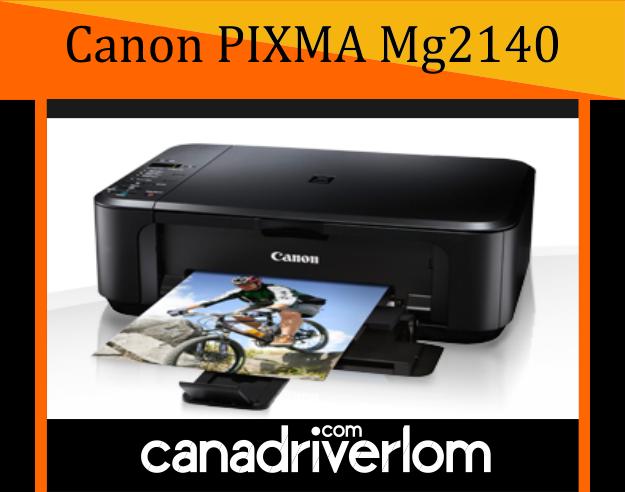 Canon pixma 2140 скачать драйвер