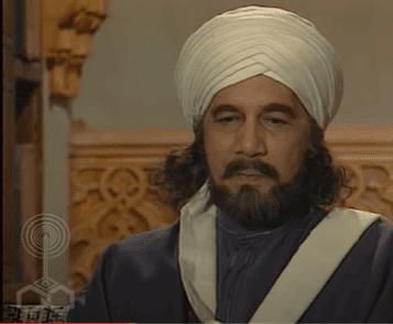 مسلسل الإمام أبو حنيفة النعمان