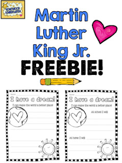 https://www.teacherspayteachers.com/Product/Martin-Luther-King-Jr-2297590