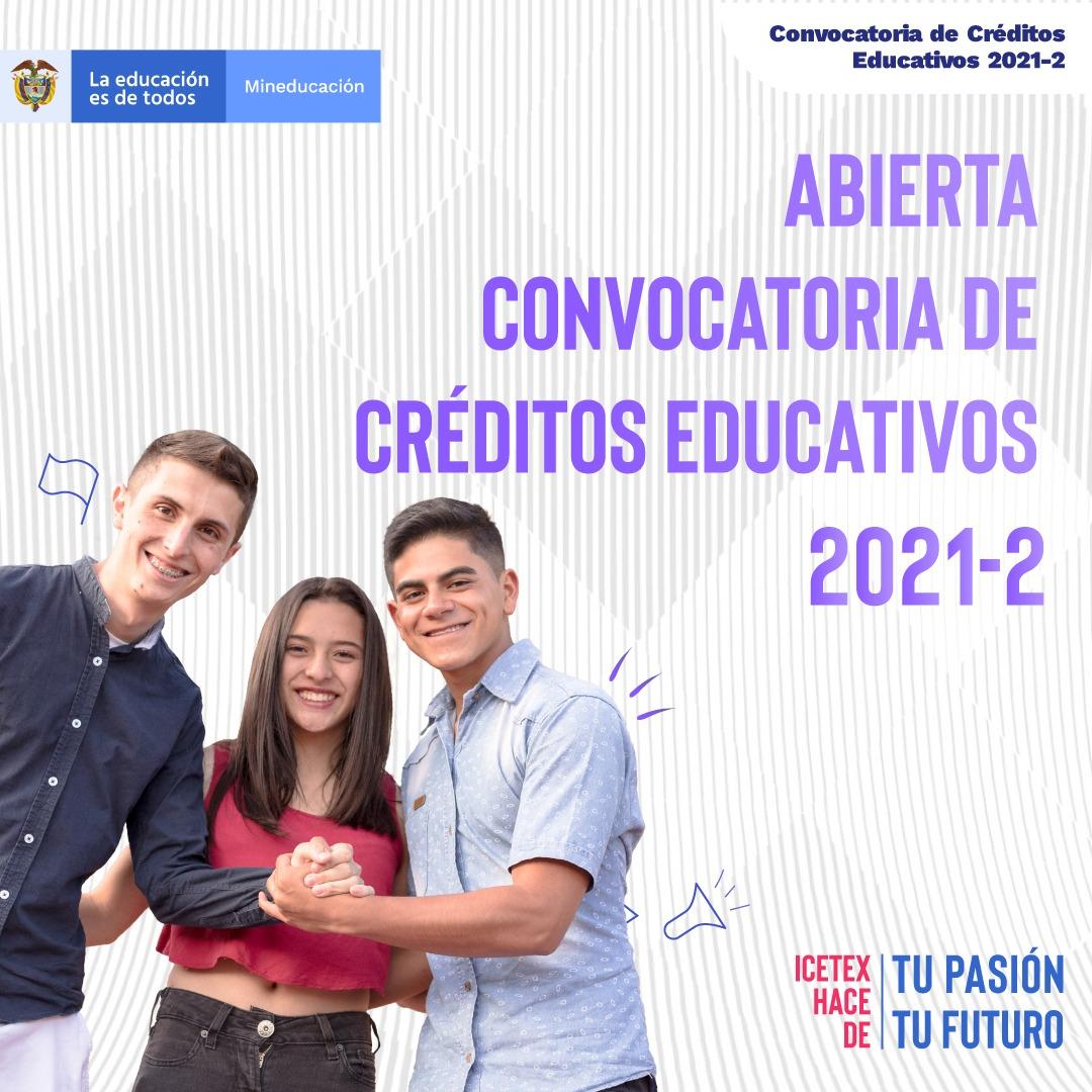 https://www.notasrosas.com/Icetex tiene abiertas hasta el 17 de septiembre, líneas de crédito para estudios de posgrado en Colombia y el exterior