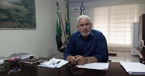 BlogMeiaHoraNoticias.com: Prefeito Osmário Portela se preocupa com ...