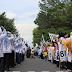 Kampanye Kreatif PKS Pecahkan Rekor MURI sebagai Flashmob Terbesar di Indonesia