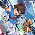 الحلقة 16 من انمي Gundam Build Divers مترجم عدة روابط