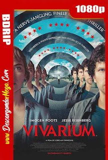 Vivarium (2019) BDRip 1080p Latino-Ingles