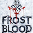 Book Review | Frostblood by Elly Blake