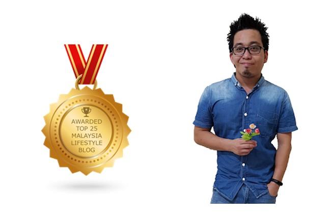 Tekkaus Top Malaysia Blogger Contact