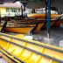 Pabrik Pembuatan Perahu Fiberglass di Gampong Suaq Bakong Kluet Selatan