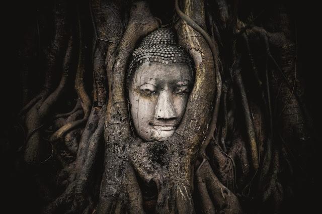 Orígenes y expansión del budismo esotérico