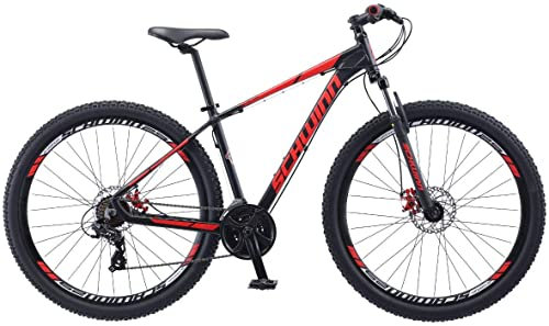 Schwinn bonafide mens mountain bike