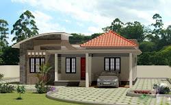 kerala budget low plans cost bedroom plan designs modern builders three floor simple storey homes 1309 sqft feet square bedrooms