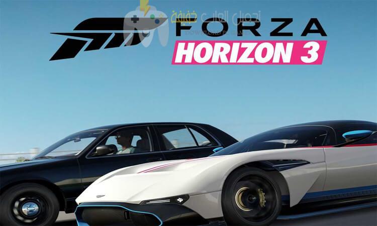 تحميل لعبة Forza Horizon 3 للكمبيوتر برابط مباشر وحجم صغير