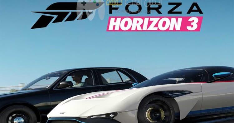 تحميل فورزا هورايزن 3 للكمبيوتر مجانا