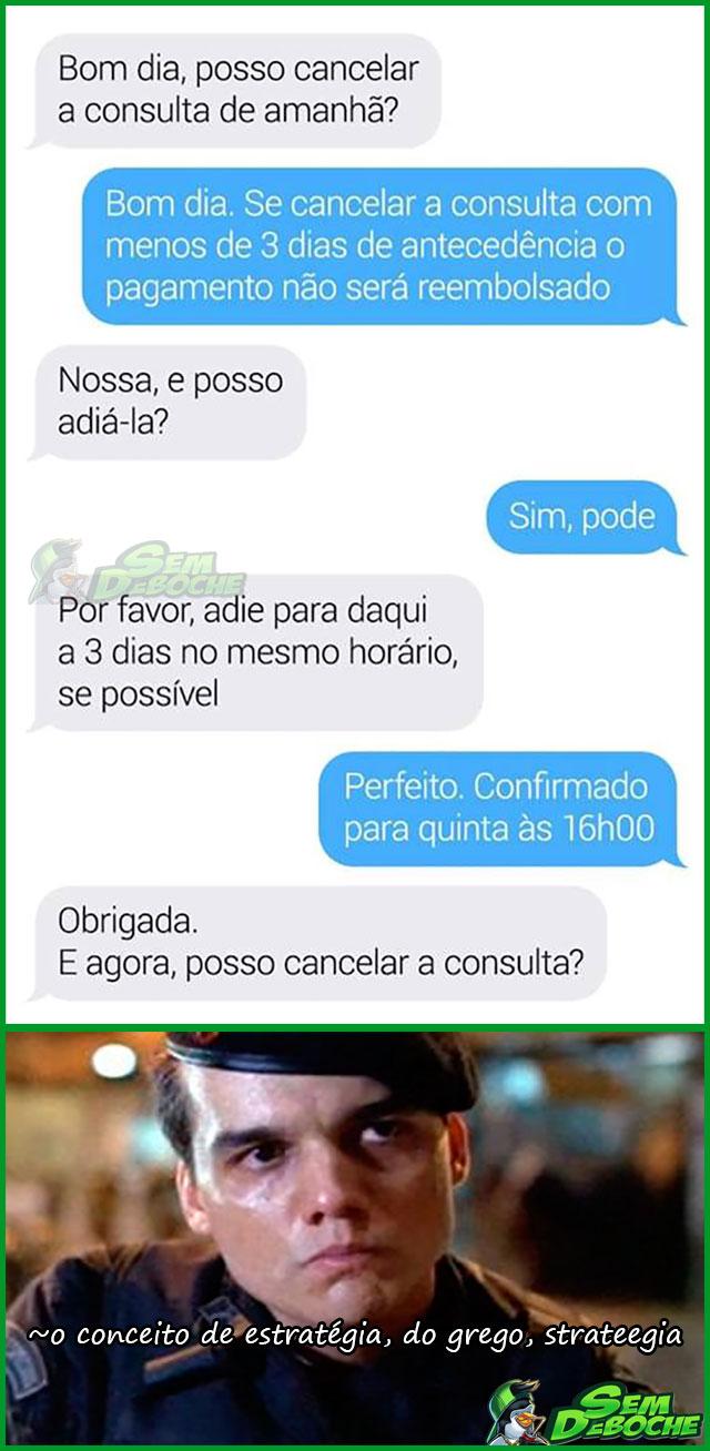O CONCEITO DE ESTRATÉGIA, DO GREGO, STRATEEGIA