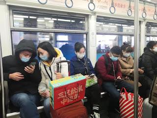 Viêm phổi Vũ Hán: Loại khẩu trang nào có thể phòng bệnh hiệu quả?
