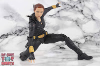 SH Figuarts Black Widow (Solo Movie) 20