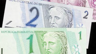 Déficit primário do governo central tem recorde para julho