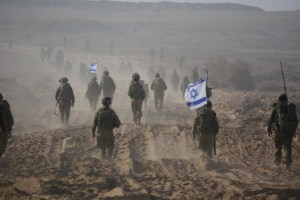 illegal recruitment IDF Canada Montreal education students military