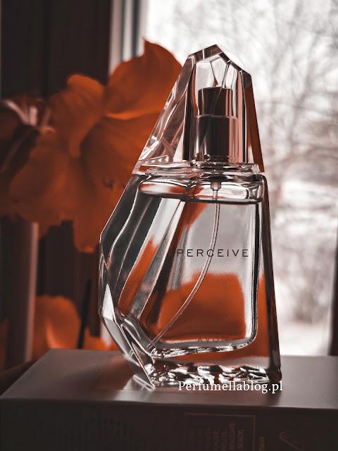 perceive opinie avon perfumy