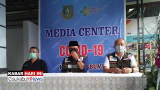 Wali Kota Sukabumi, H. Achmad Fahmi