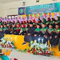 64 Siswa Madrasah Ibtidaiyah Negeri 1 Nagan Raya Wisuda Perdana