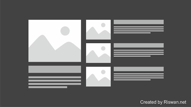 Cara Membuat Recent Post by Label Simple pada Blog