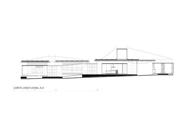 Casa RDP - Shipping Container Industrial Style House, Ecuador 52