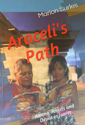 Araceli's Path cover