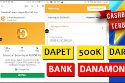 Ini Syarat dan Ketentuan Cashback Bank Danamon D-Save