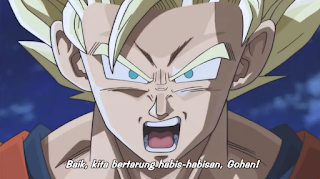 Dragon Ball Super 90 Subtitle Indonesia