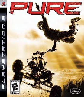 Pure PS3 Torrent
