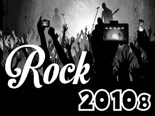 2010lar rock listesi, yabancı rock 2010lar, 2010'lu yıllar rock pop