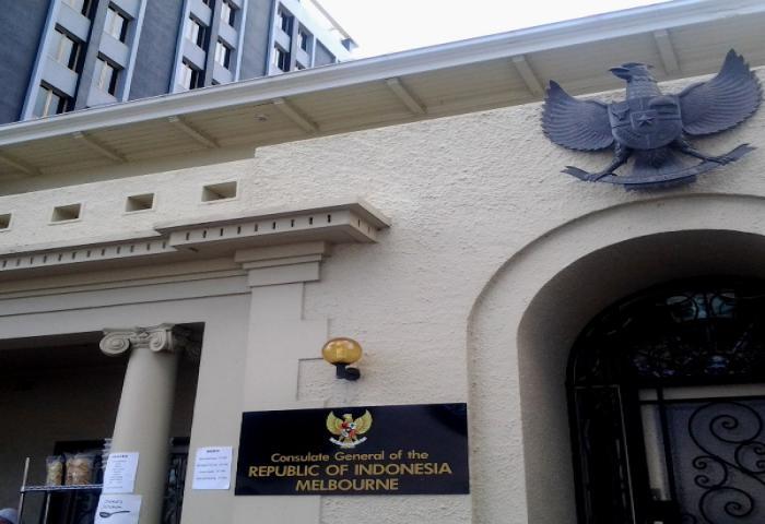 Syarat Magang di Konsulat Jenderal Republik Indonesia di Melbourne Terbaru 2021