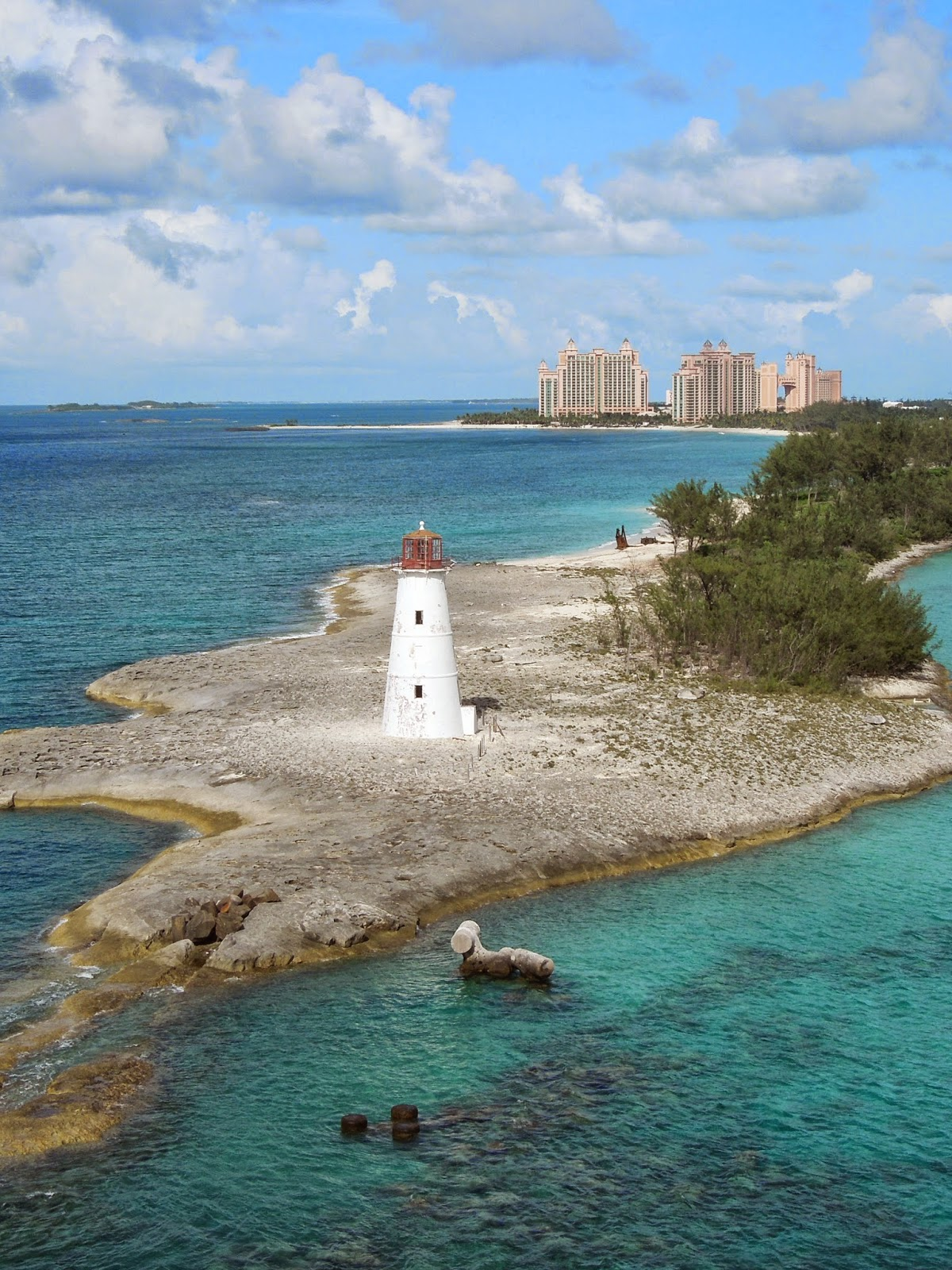 Nassau in 2014