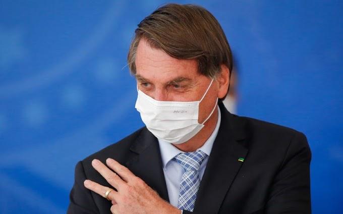 Governo Bolsonaro garante 400 milhões de doses de vacina contra a covid-19 até dezembro