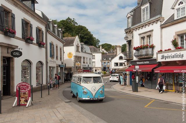 POnt-Aven viaje Bretaña lugares imprescindibles