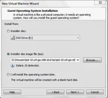 How to Create Virtual Machine On VMware Workstation - UnixRock