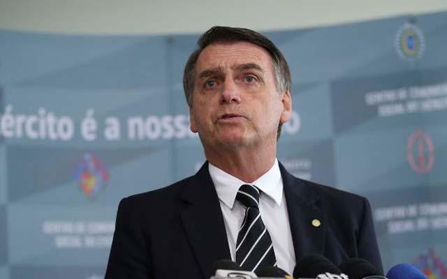 Bolsonaro diz que não atuará para baixar o preço da carne: 'Lei da oferta e da procura'