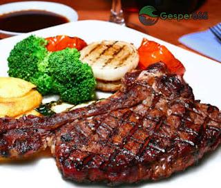 Cara Membuat Steak Daging Sapi