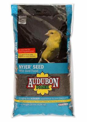 Audubon Park Nyjer/Thistle Seed