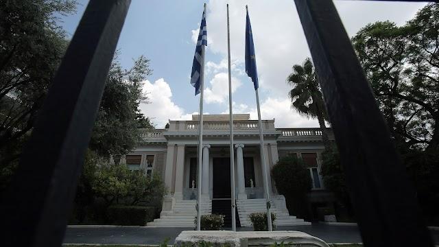 Ελληνοτουρκικά: Μυστική συνάντηση Μητσοτάκη με Αρχηγούς ΓΕ απουσία Παναγιωτόπουλου-Τι συζήτησαν