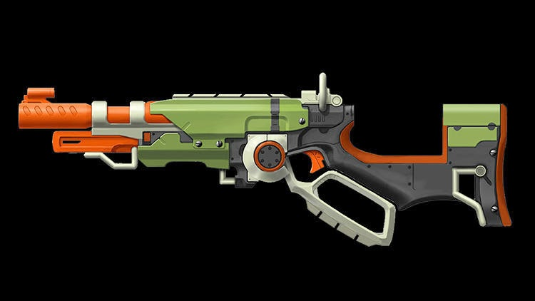 Thanks to Fastcodedesigns for sending me this Nerf Zombie Strike Release Date