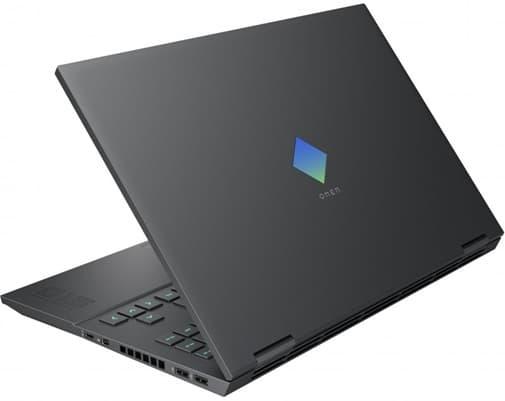 HP OMEN 15-EN0004NS: portátil gaming con procesador AMD Ryzen 7 y gráfica GeForce RTX 2060