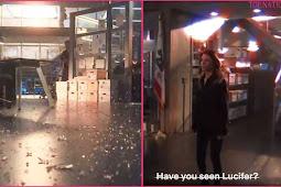 Lucifer Season 5 Video Teases Chloe Decker Searching For Lucifer